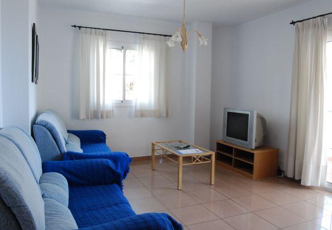 Apartamento en Nerja - Rubarsal Burriana 1J Casasol