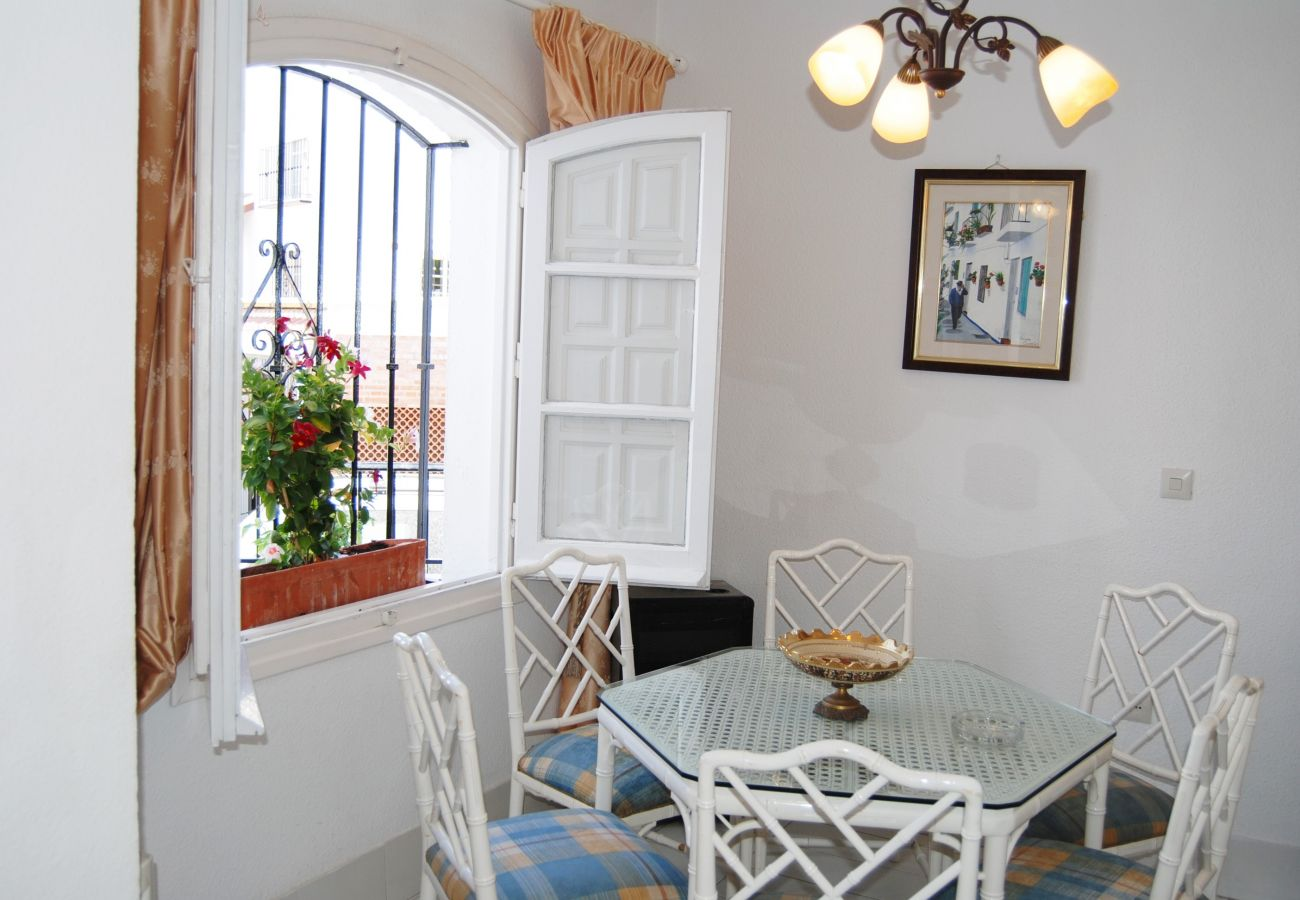 Villa en Nerja - Los Pinos 25 Villas Casasol