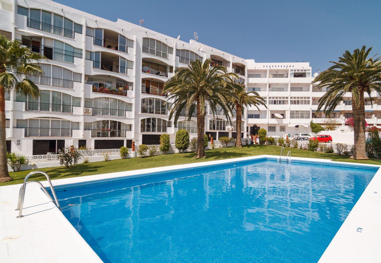 Apartamento en Nerja - Carabeo 22 Apartments Casasol