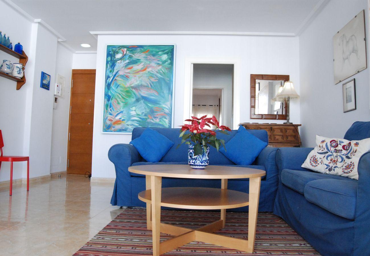 Apartamento en Nerja - Carabeo 50 Apartments Casasol
