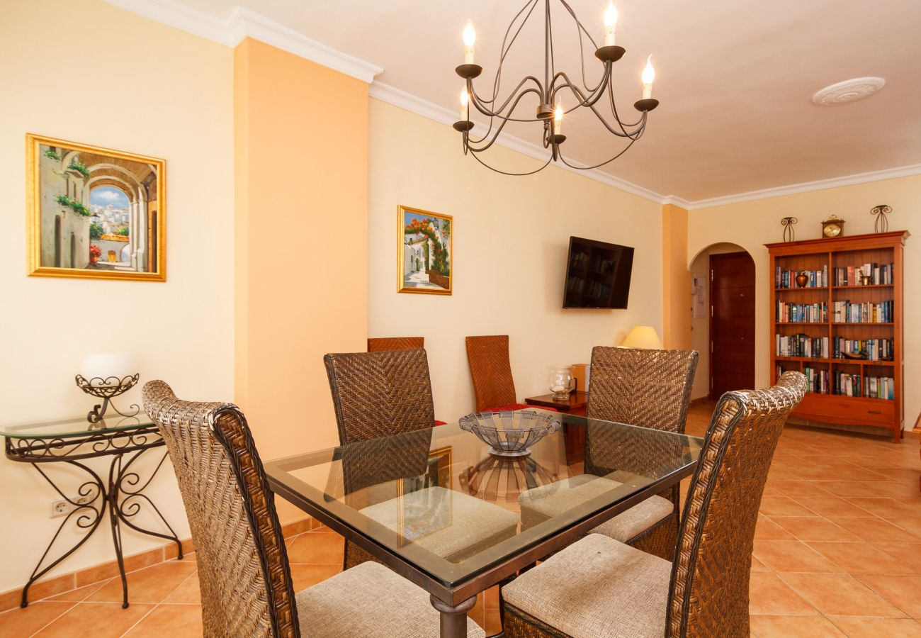 Apartamento en Nerja - Carabeo 52 Apartments Casasol