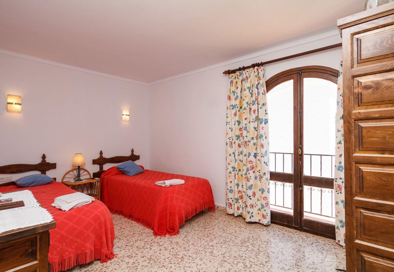 Villa en Nerja - Via Romana 87 Villas Casasol