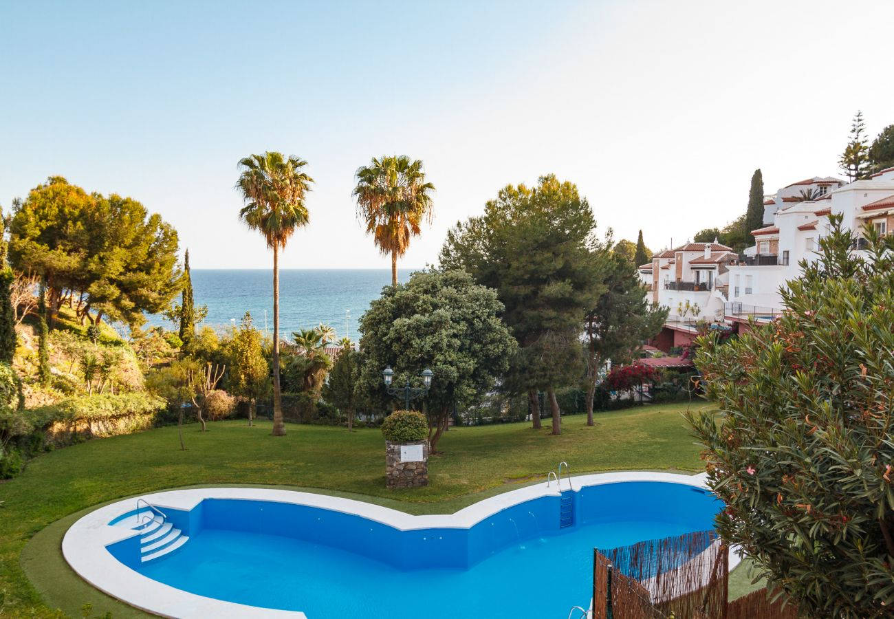 Villa en Nerja - Ladera del Mar 32 Casasol