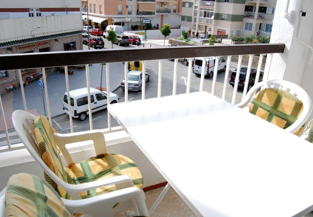 Apartamento en Nerja - Corona 204 Apartments Casasol