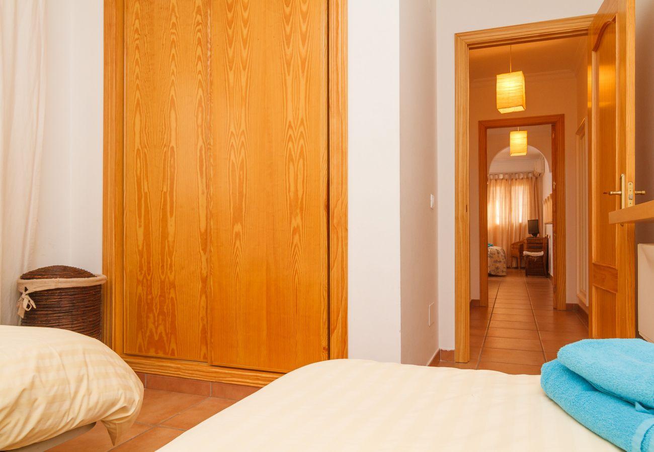 Apartamento en Nerja - Milenio A Apartments Casasol