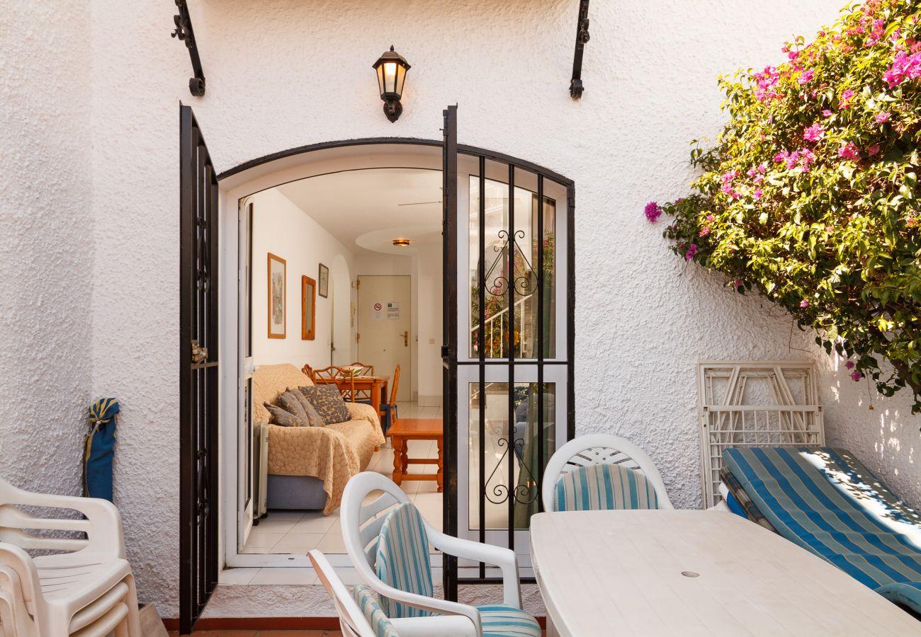Villa en Nerja - Los Pinos 23 Villas Casasol