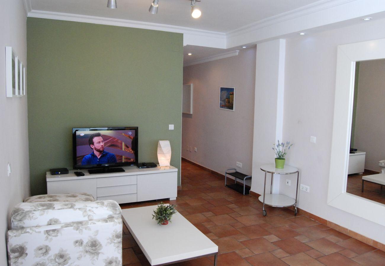Apartamento en Nerja - Carabeo 24 Apartments Casasol