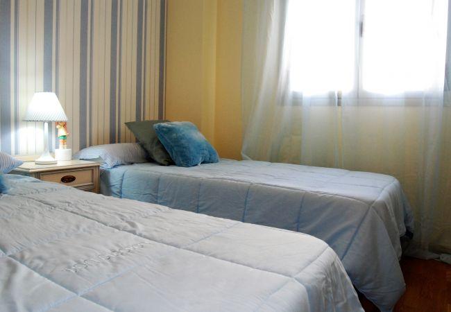 Apartamento en Rincón de la Victoria - Vista Bahia Costa del Sol