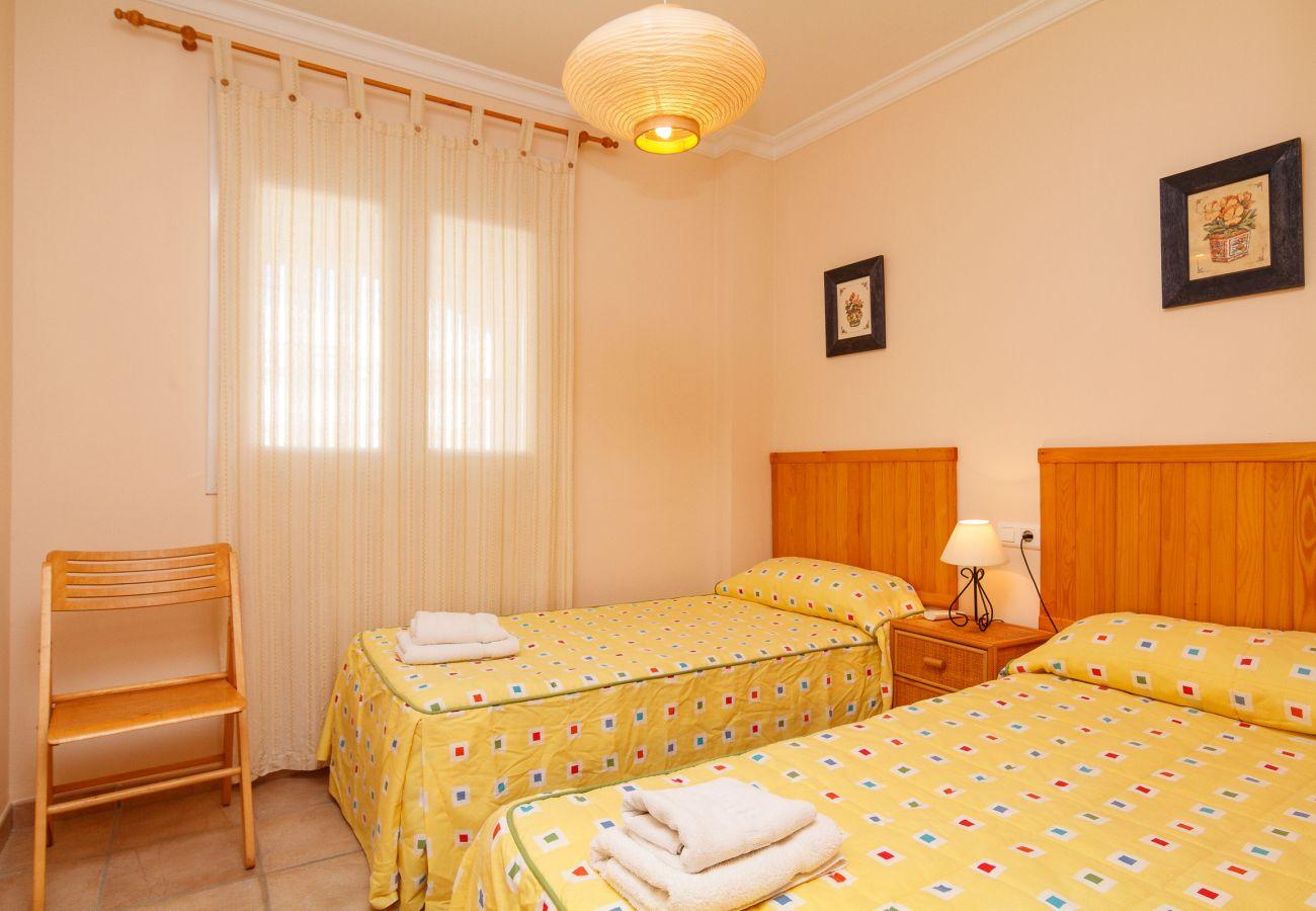 Apartamento en Nerja - Milenio 1E Apartments Casasol