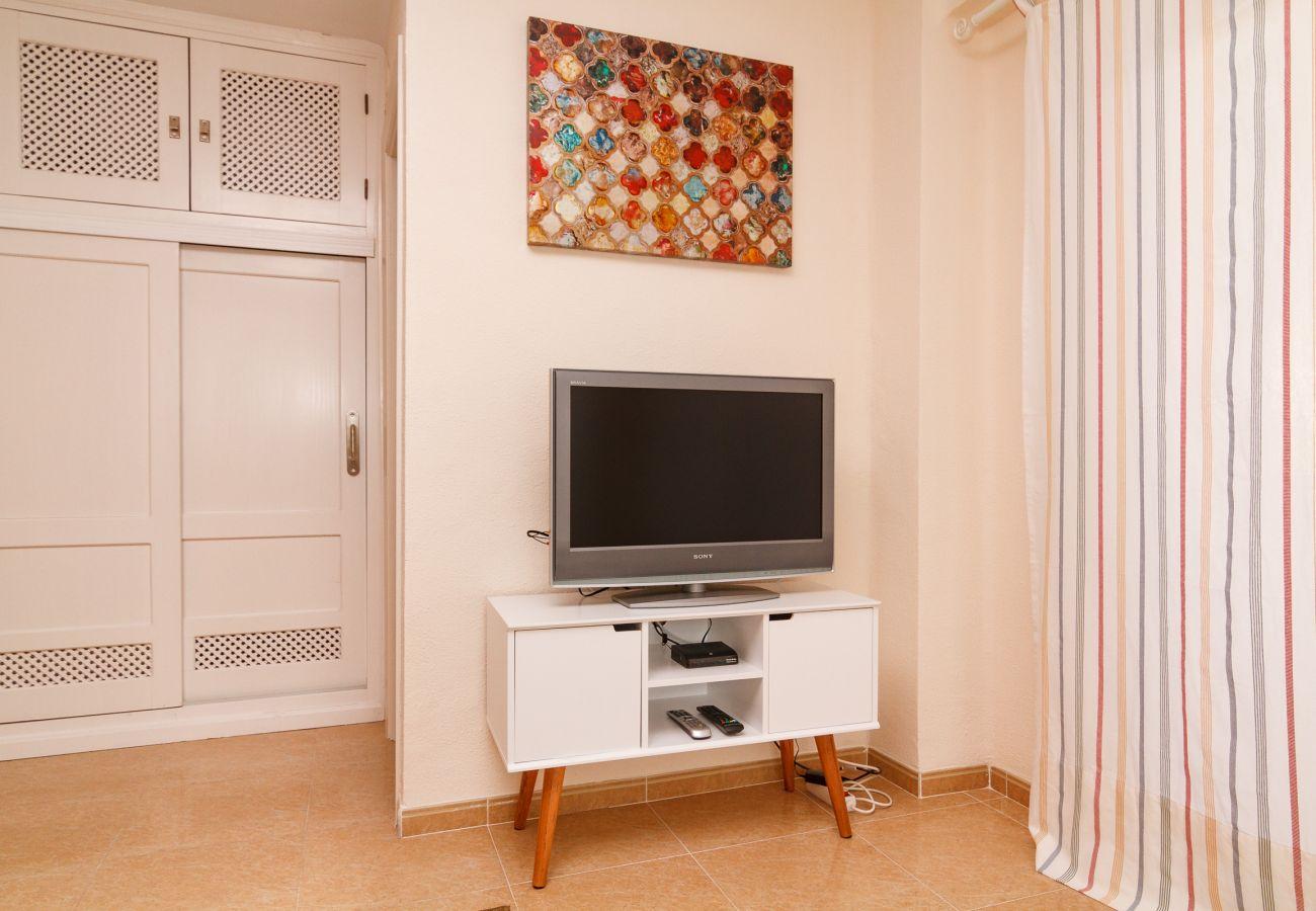 Apartamento en Nerja - Tahiti Burriana Apartments Casasol
