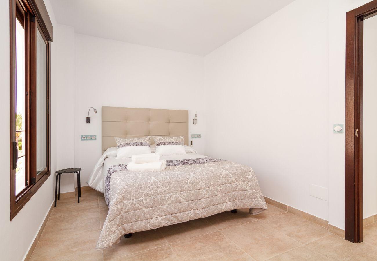 Villa en Torrox Costa - Villa Las Luisas 3 Casasol
