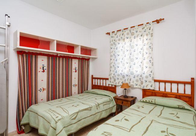 Apartamento en Nerja - Capistrano Playa 703 Casasol
