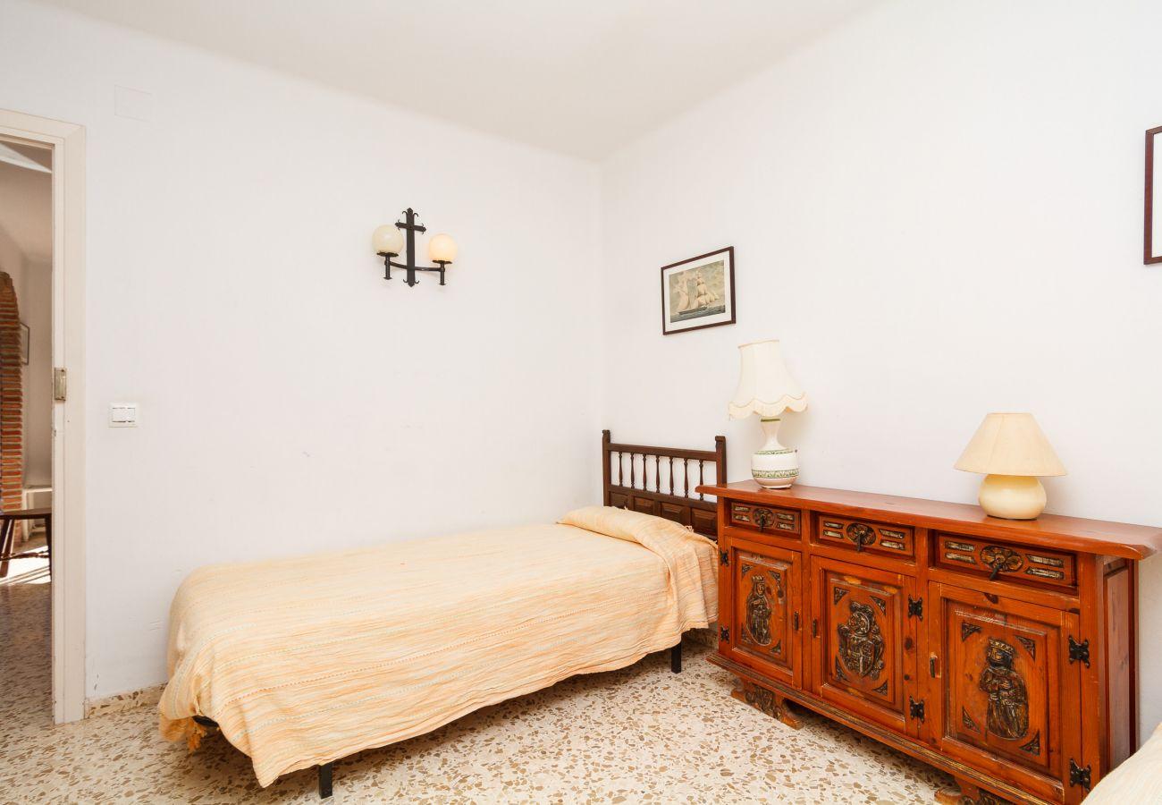 Apartamento en Nerja - Capistrano Playa 803 Casasol