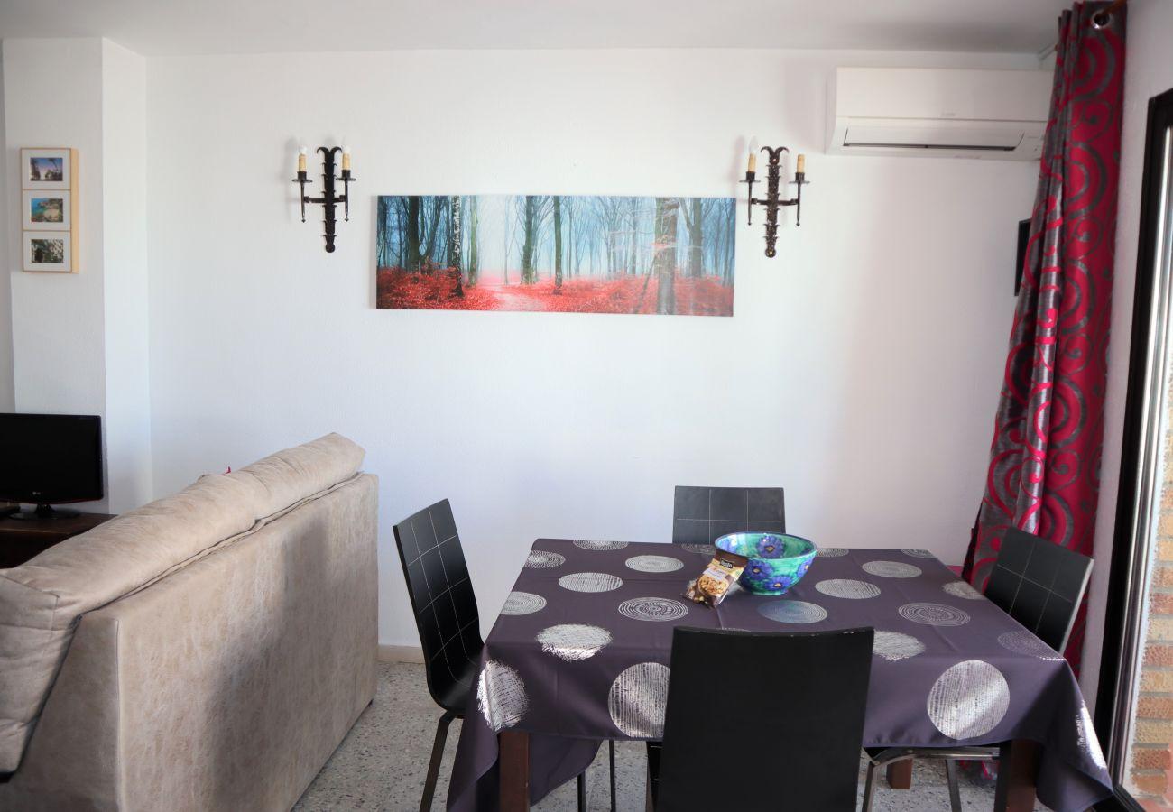 Apartamento en Nerja - Bahia 49 Apartments Casasol