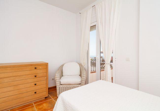 Apartamento en Frigiliana - Casasol Luxury Duplex 11