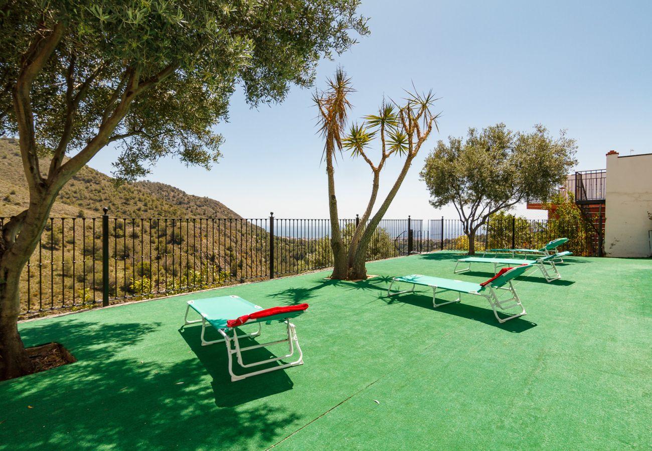Apartamento en Frigiliana - Casasol Luxury Loft 11A