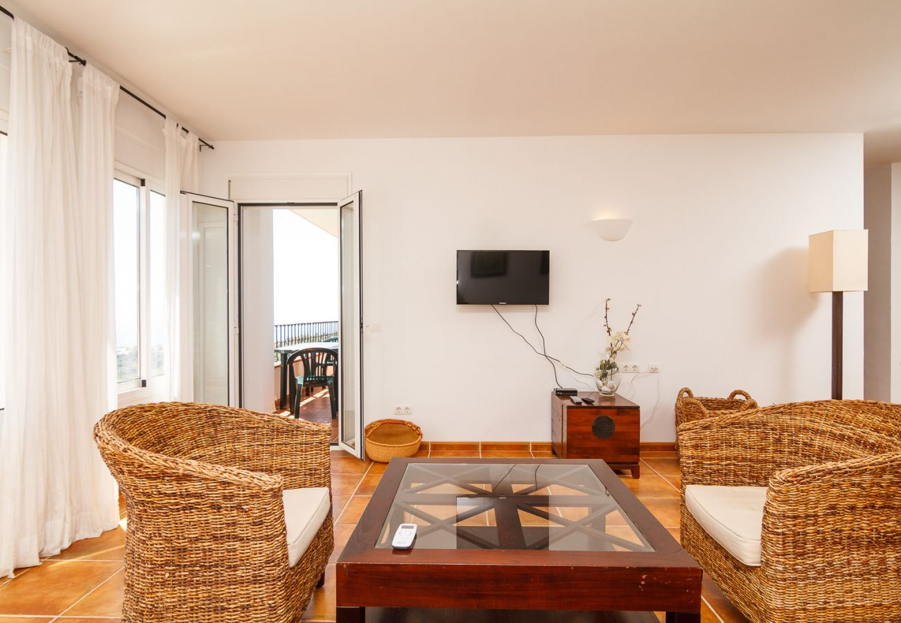Apartamento en Frigiliana - Casasol Luxury Apartment 11C