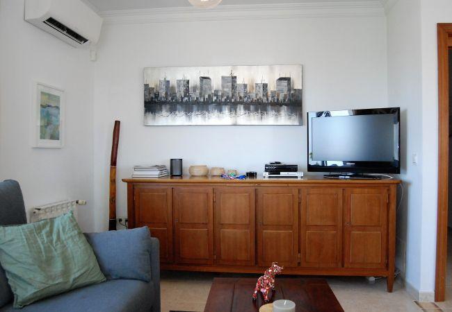Apartamento en Nerja - Villa Sandra Top Floor Casasol