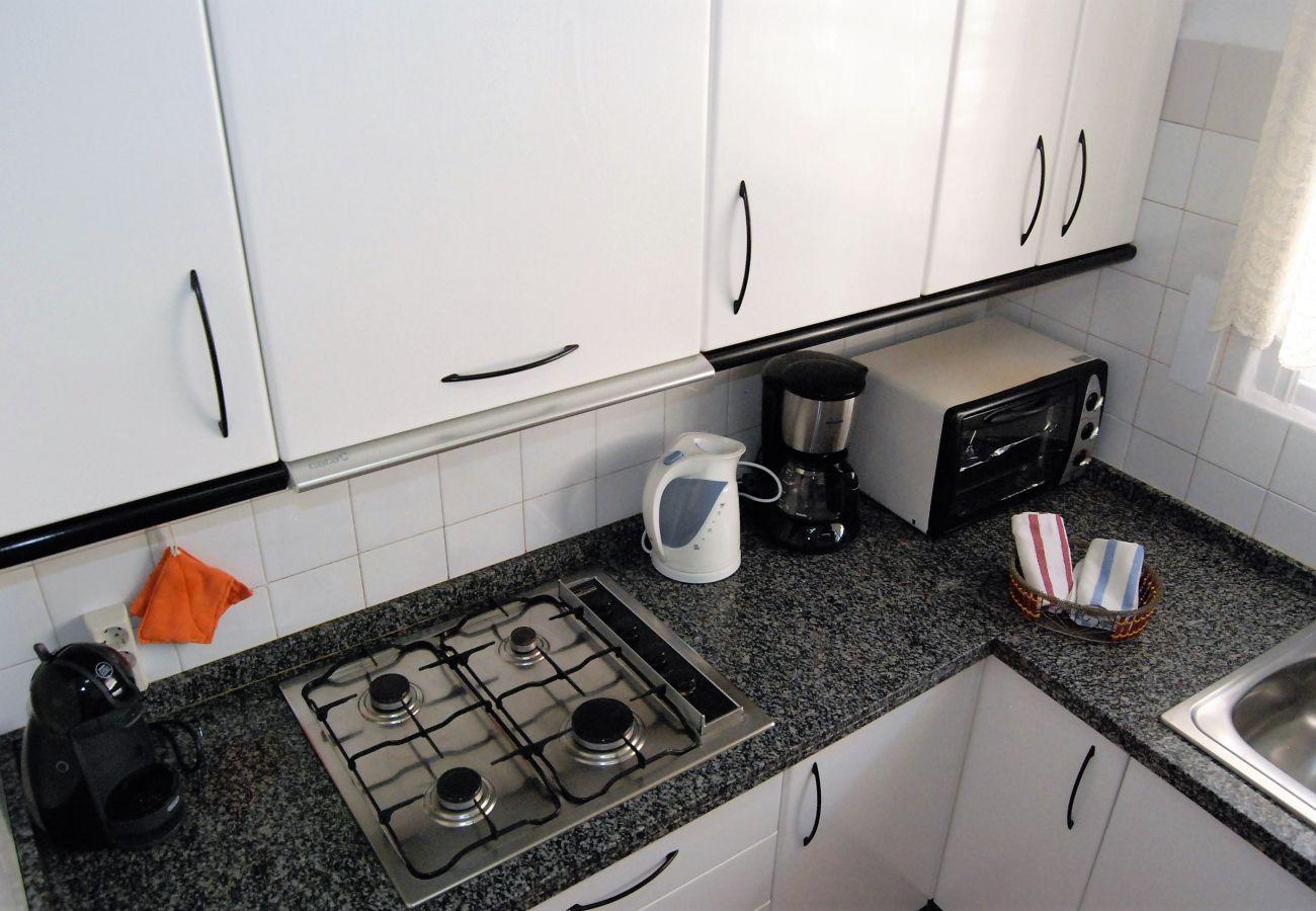 Apartamento en Nerja - Coronado 148 Apartments Casasol