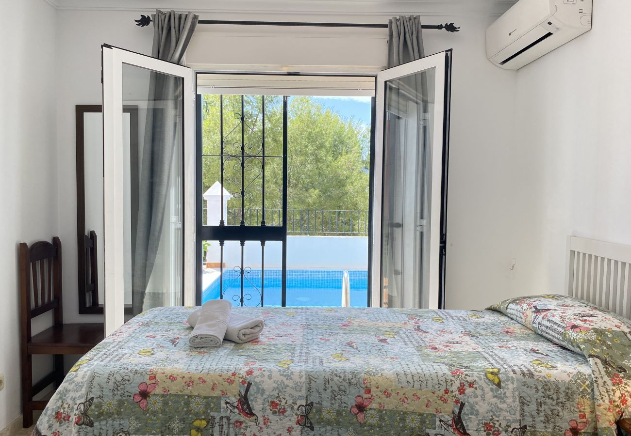 Villa en Nerja - Aljamar Burriana Beach Casasol