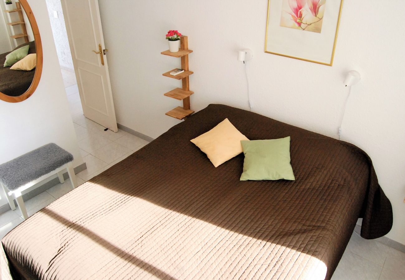 Apartamento en Nerja - Coronado 124 Apartments Casasol