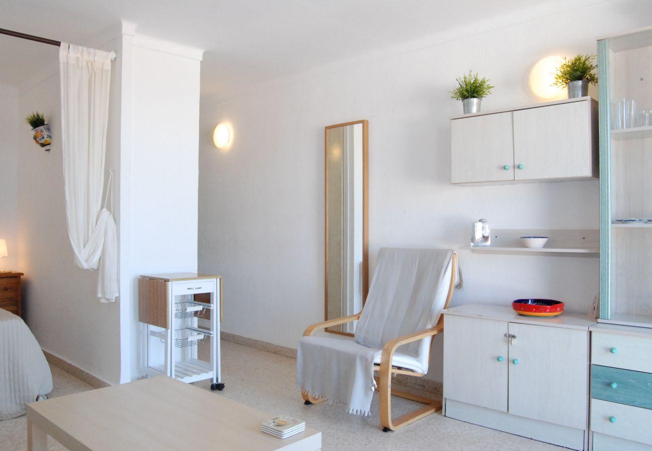 Apartamento en Nerja - Los Cipreses 23 Apartments Casasol