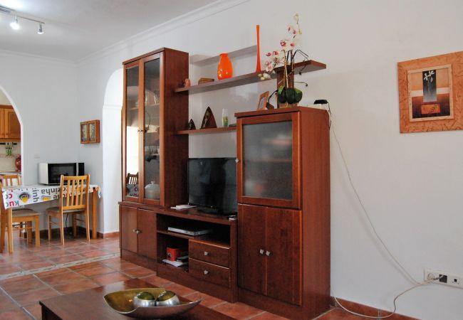 Casa rural en Torrox - El Manzano Country Casasol