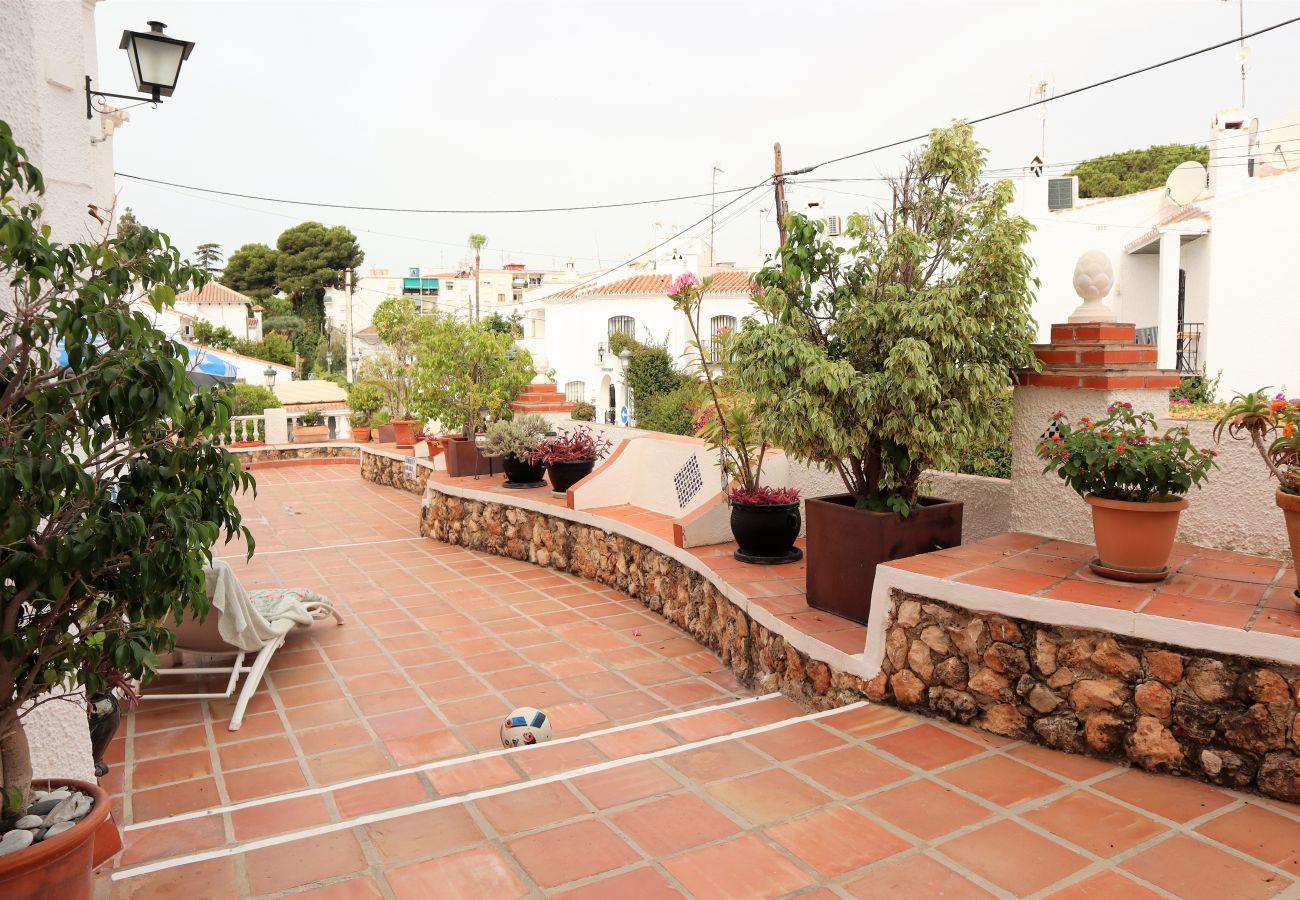 Villa en Nerja - Los Pinos 29 Villas Casasol