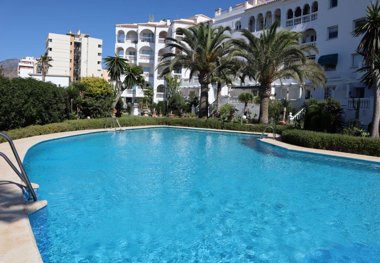 Apartamento en Nerja - Stella Maris 1B Casasol Apartments