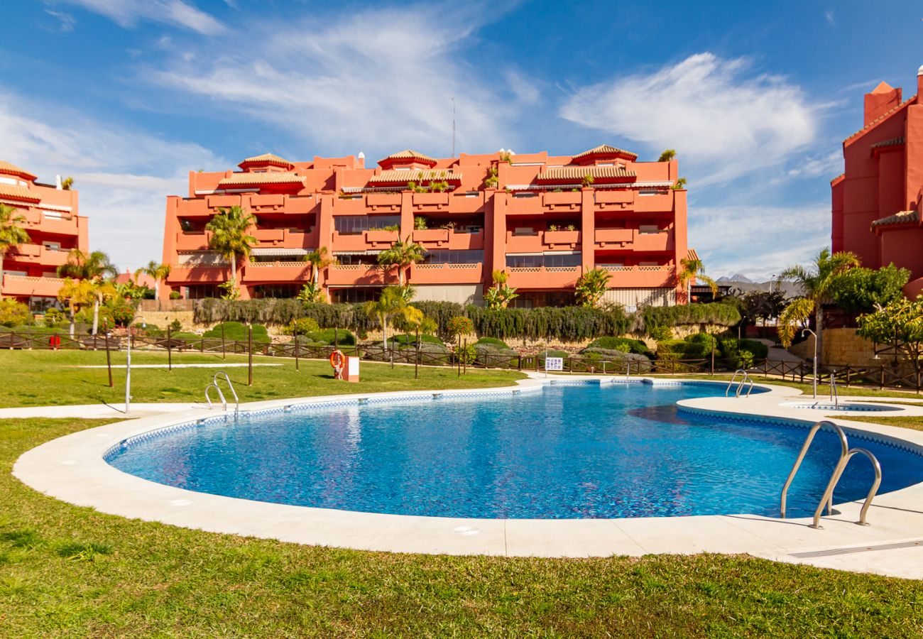 Apartamento en Torrox Costa - Penthouse Luxury Faro Casasol