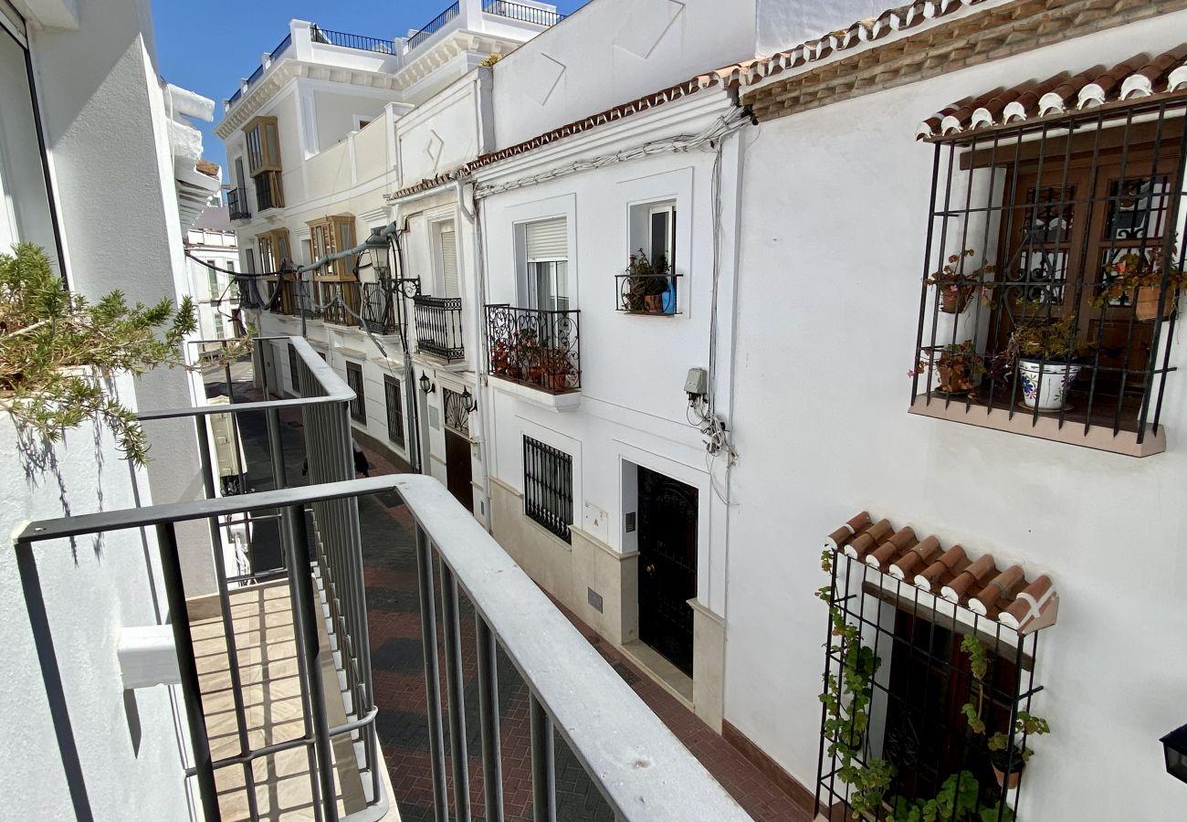 Casa en Nerja - Casa Animas Casasol Centro