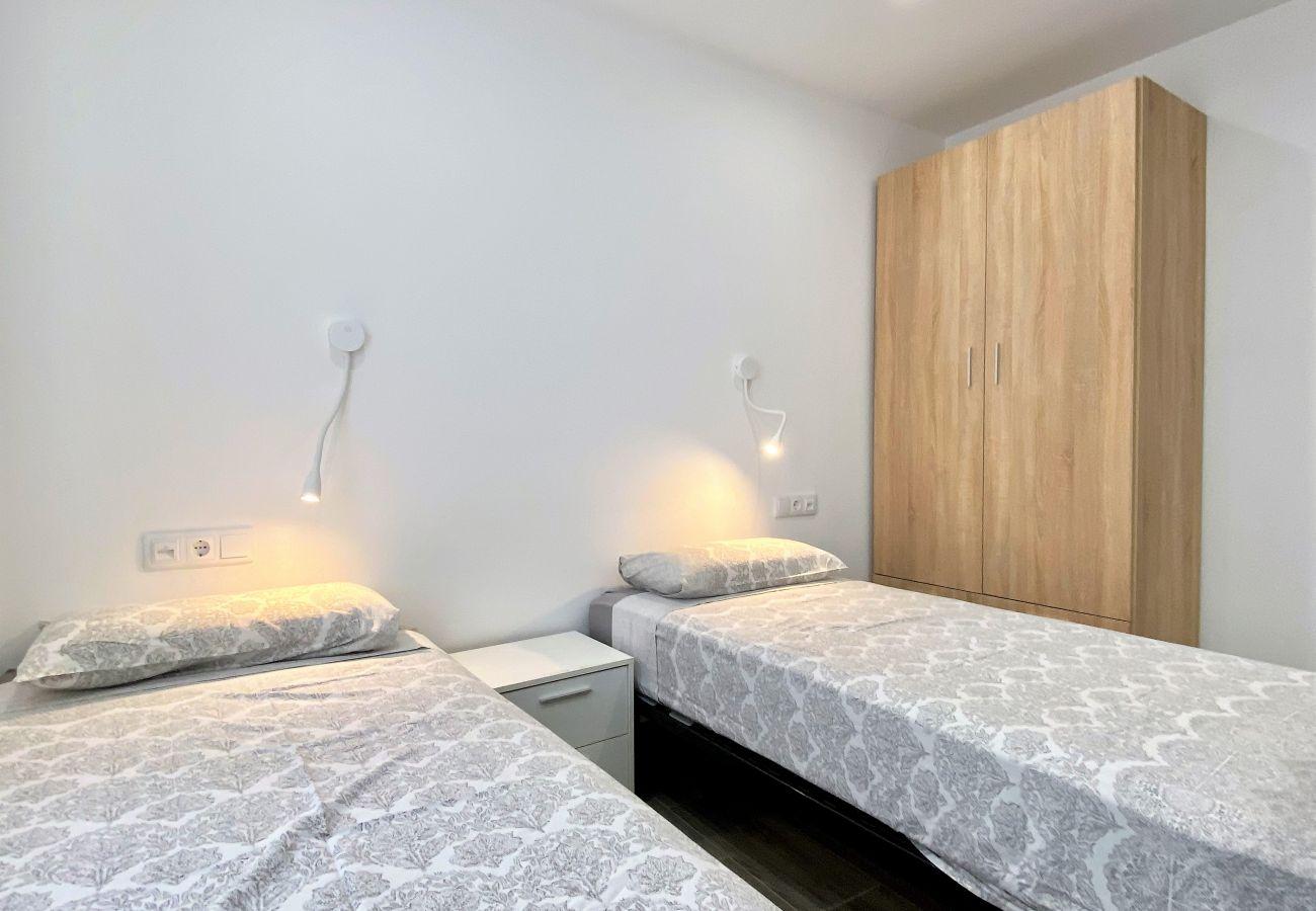Apartamento en Nerja - Apartamento Centro Life Casasol